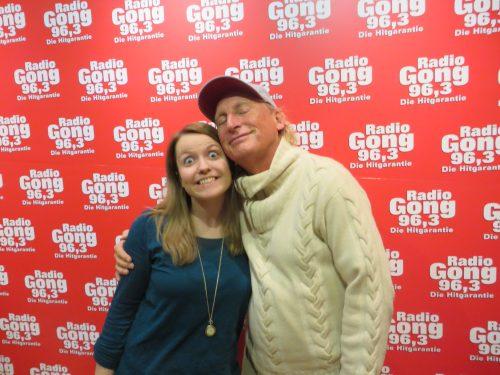 Im Interview mit Otto Waalkes   Radio Gong 96,3