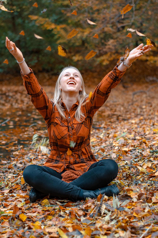 Herbst-Portrait